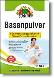 Basepowder